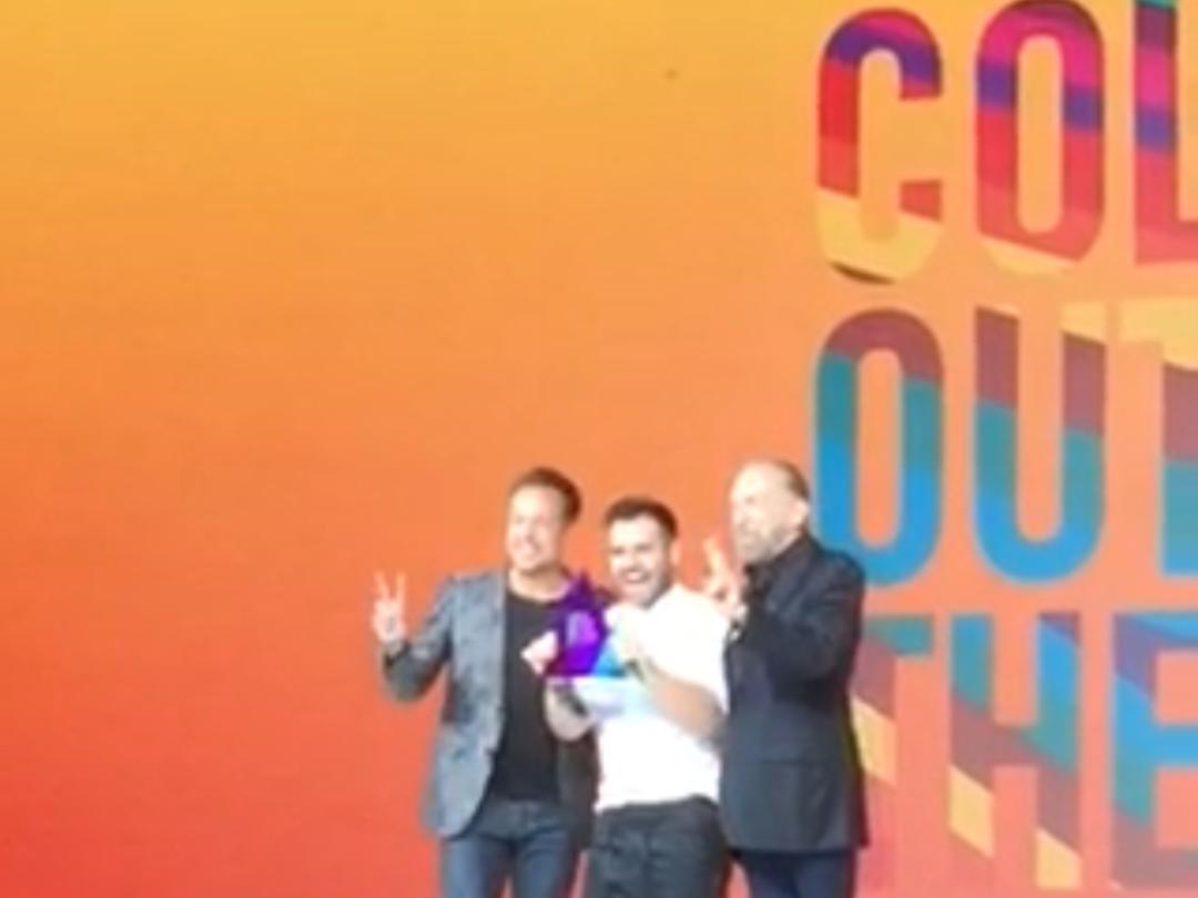 Παγκόσμιο βραβείο PAULMITCHELL